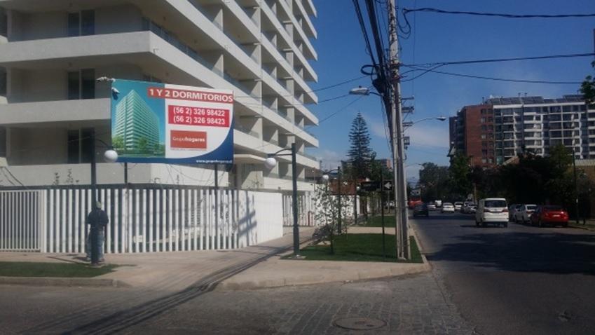 Edificio Avante 1